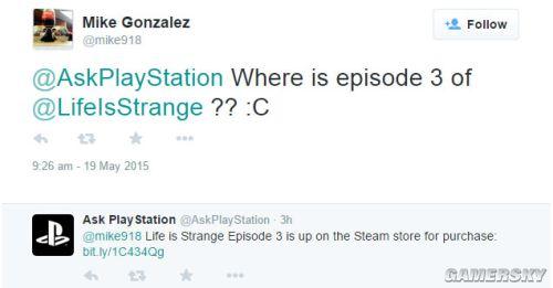 趣闻:借问游戏何处有?索尼遥指Steam