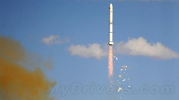 火箭发射时 稀里哗啦像节操掉了一地的是啥?