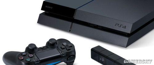 索尼官方:PS4不会降价!拒绝恶性价格竞争