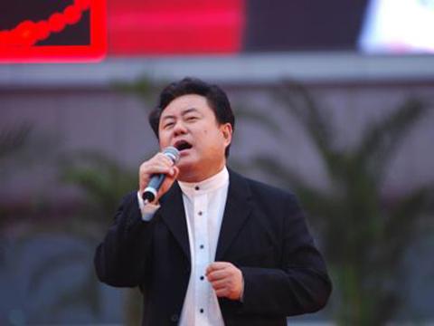 徐沛东:文艺创作要对得起民族良心