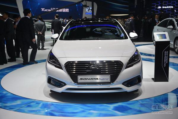 曝现代起亚集团新能源车计划 车型数量22款-国内车讯