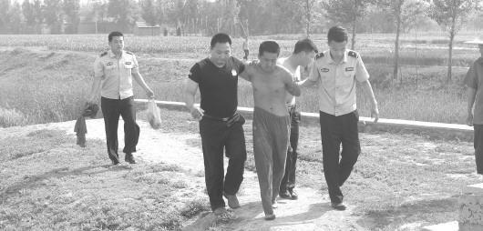 8岁女童上学途中被人骗走 5天后成功获救