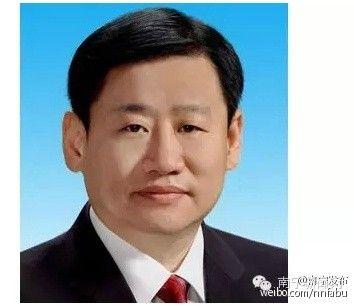 王小东任广西南宁市委书记 余远辉被免职