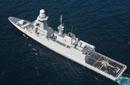 欧洲护卫舰勇夺世界第一
