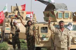 """伊拉克在安巴尔省向""""伊斯兰国""""发动反击"""