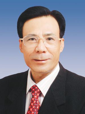 海南副省长陈志荣任省政法委书记(图)