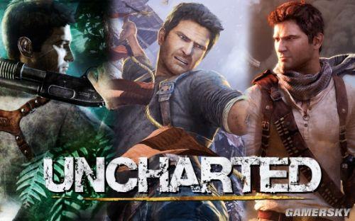 传《神海》三部曲重制版登陆PS4 E3见分晓05