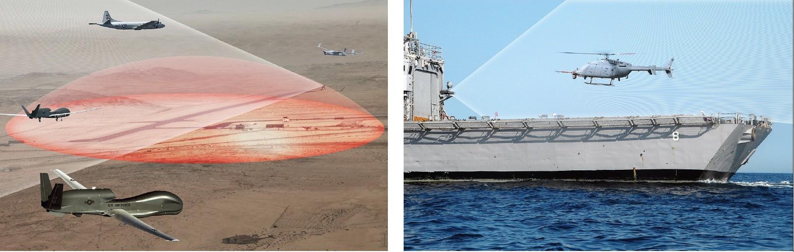 美国研无人机激光导航着陆技术 可抵抗GPS干扰