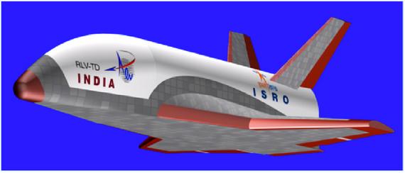 印度高超音速飞行器即将首飞!可重复使用(图)