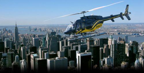 数据解读中国民用直升机市场 总数达到655架