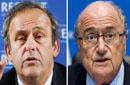 普拉蒂尼:布拉特必须下台 欧足联或将抵制世界杯