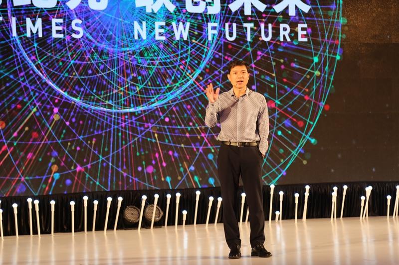 李彦宏:移动时代渐入高潮 中国经济存两大可能