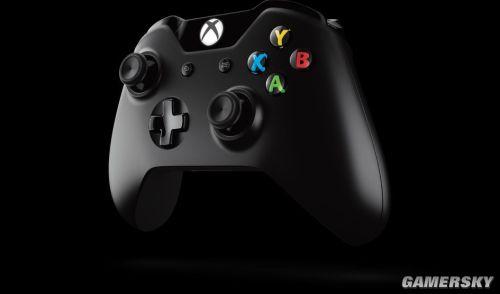 XB1新版手柄泄露 或搭配XB1 Slim亮相E3 2015
