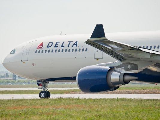 全球首架最大起飞重量242吨A330交付达美航空