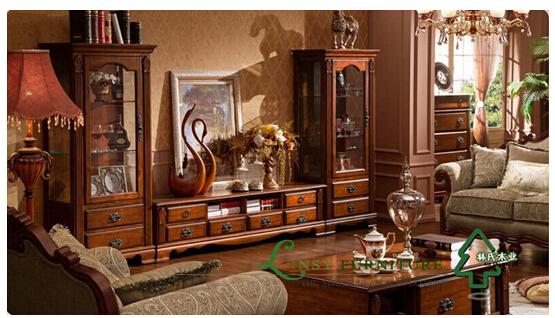 林氏木业:赞誉背后是严拒甲醛家具