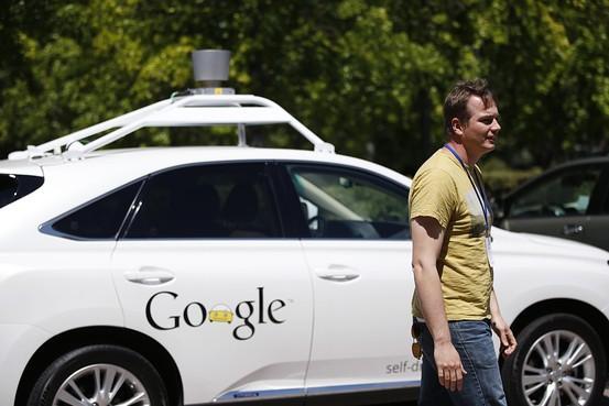 无人驾驶技术到底还有多远?未来必然成现实?