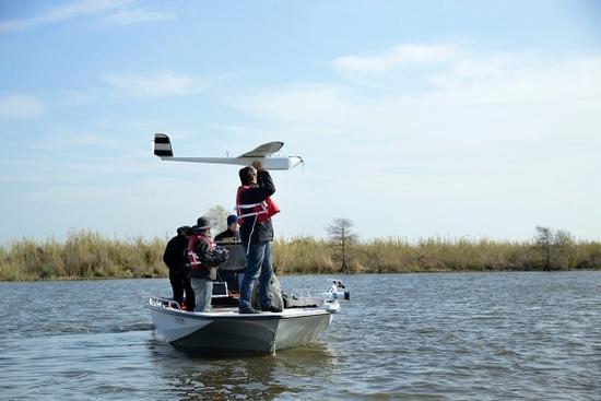FAA与20所大学联合成立国家无人机研究机构