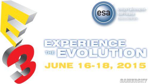 E3 2015展台布局大曝光 游戏厂商割据混战