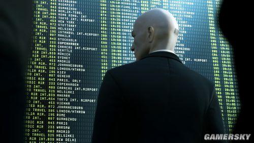 SE 2015财年大作云集 《杀手6》是否会出现