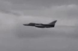 美军公布宙斯盾舰遭俄战机驱离视频
