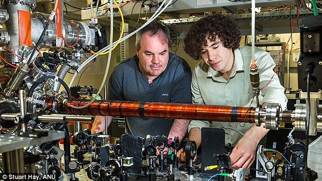 量子力学:世界因人类幻想存在