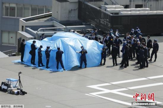 日本拟制定无人机飞行规则 将禁止夜间飞行