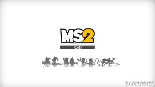 《冒险岛2》全职业人设预览 满眼都是萌萌哒