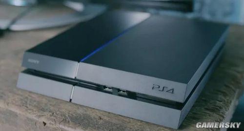 新型号PS4曝光:更轻更省电 容量激增至1TB