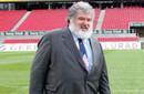前FIFA高官承认贿选 法国和南非都是买到主办权