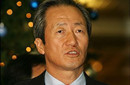 韩国足协会长郑梦准:将慎重考虑参选FIFA主席