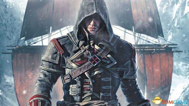 《刺客信条》系列可支持眼球追踪技术控制游戏