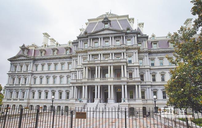 美国安会高规格接待蔡英文 被指因南海刺激中国