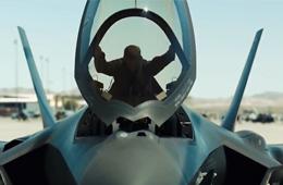 美国空军预备队宣传片震撼发布