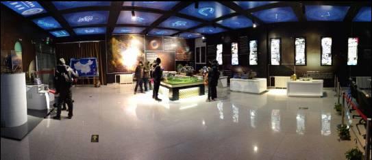 记者观测东亚最大光学望远镜 感受《星际穿越》
