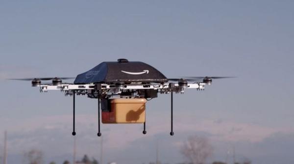 观察:无人机市场并非那么简单 机会多风险大