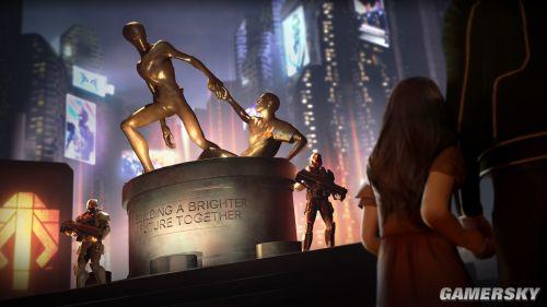 《幽浮2》为何选择PC独占?官方近日做出回应