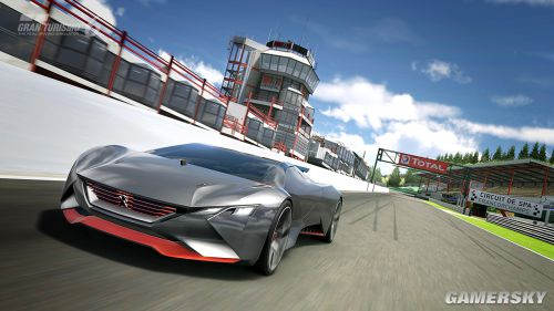 《GT7》或2016年发售 山内一典称将加强物理特效