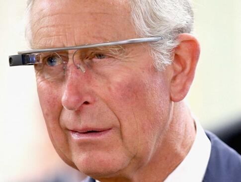 谷歌眼镜不算啥!来见识一下谷歌的高逼格项目