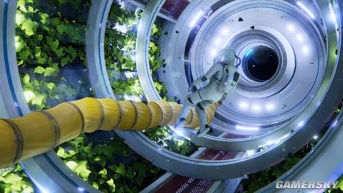 宇航员游戏《星际漫游》E3宣传片 虚幻4打造太空世