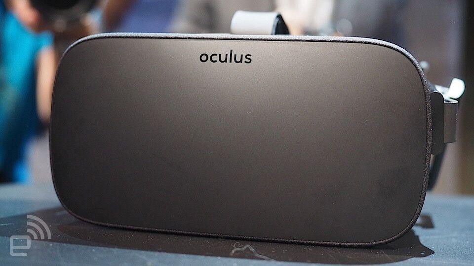 转眼已三年 Oculus Rift 的消费者版本终于来了!