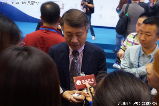 郑显聪证实:广菲克销售公司7月落户长沙