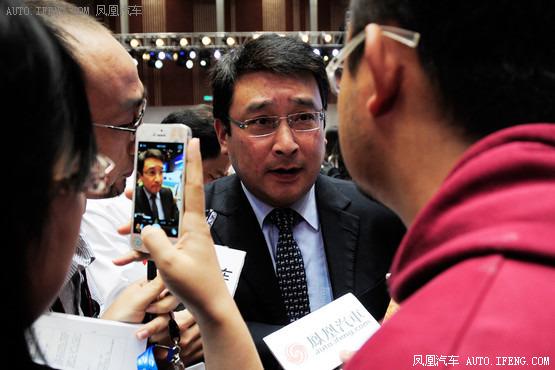 刘卫东:汽车电商需要线上线下互动