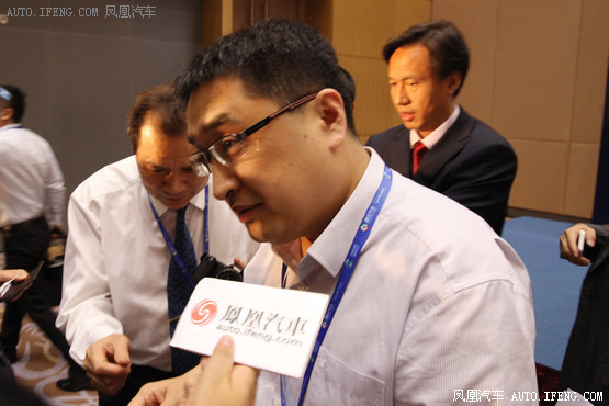 李高鹏:地方保护是新能源推广拦路虎