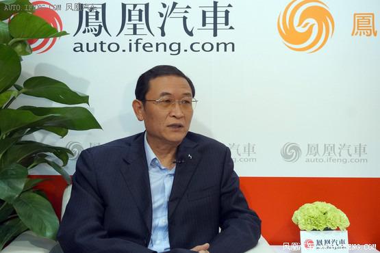 徐骏:DS不打价格战 以产品和服务取胜