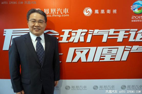 杨晓明:一些中国本土供应商已成世界级