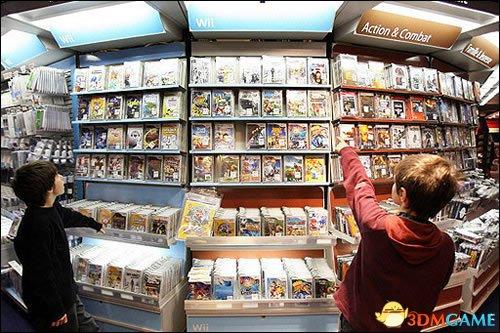 美国主机游戏5月销量暴跌 游戏发行模式需转型