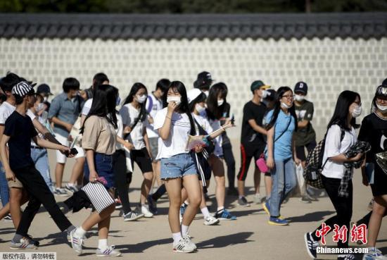 香港初步排除25个Mers疑似病例 仍有11例待定