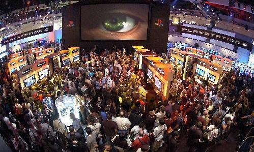 2015年E3游戏展揭幕 虚拟实境装置受瞩目