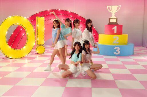 亚洲超人气女子天团snh48最新mv《奔跑卡路里》今日上线....