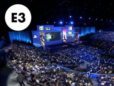 E3游戏展在洛杉矶开幕 日本多个企业发布新作